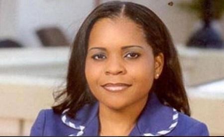 Horror!!! Former President's Daughter Shot Dead by Her Husband... Shocking Details