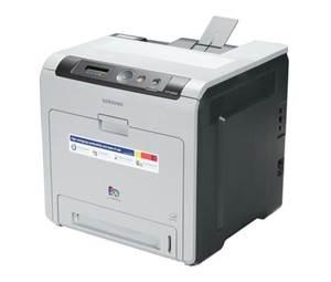 Samsung CLP-660ND
