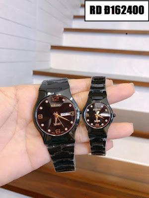 Đồng hồ cặp đôi Rado RD Đ162400