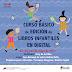 """Abierta las inscripciones para el """"Taller Básico de Edición de Libros Infantiles en digital"""""""