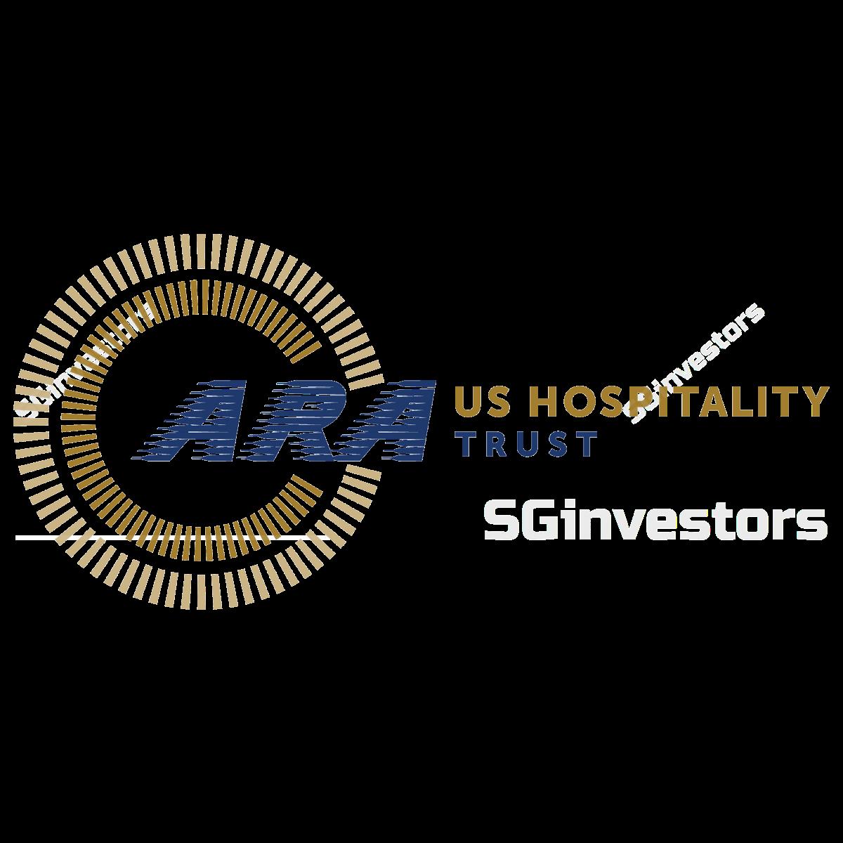 ARA US HOSPITALITY TRUST (SGX:XZL) @ SGinvestors.io