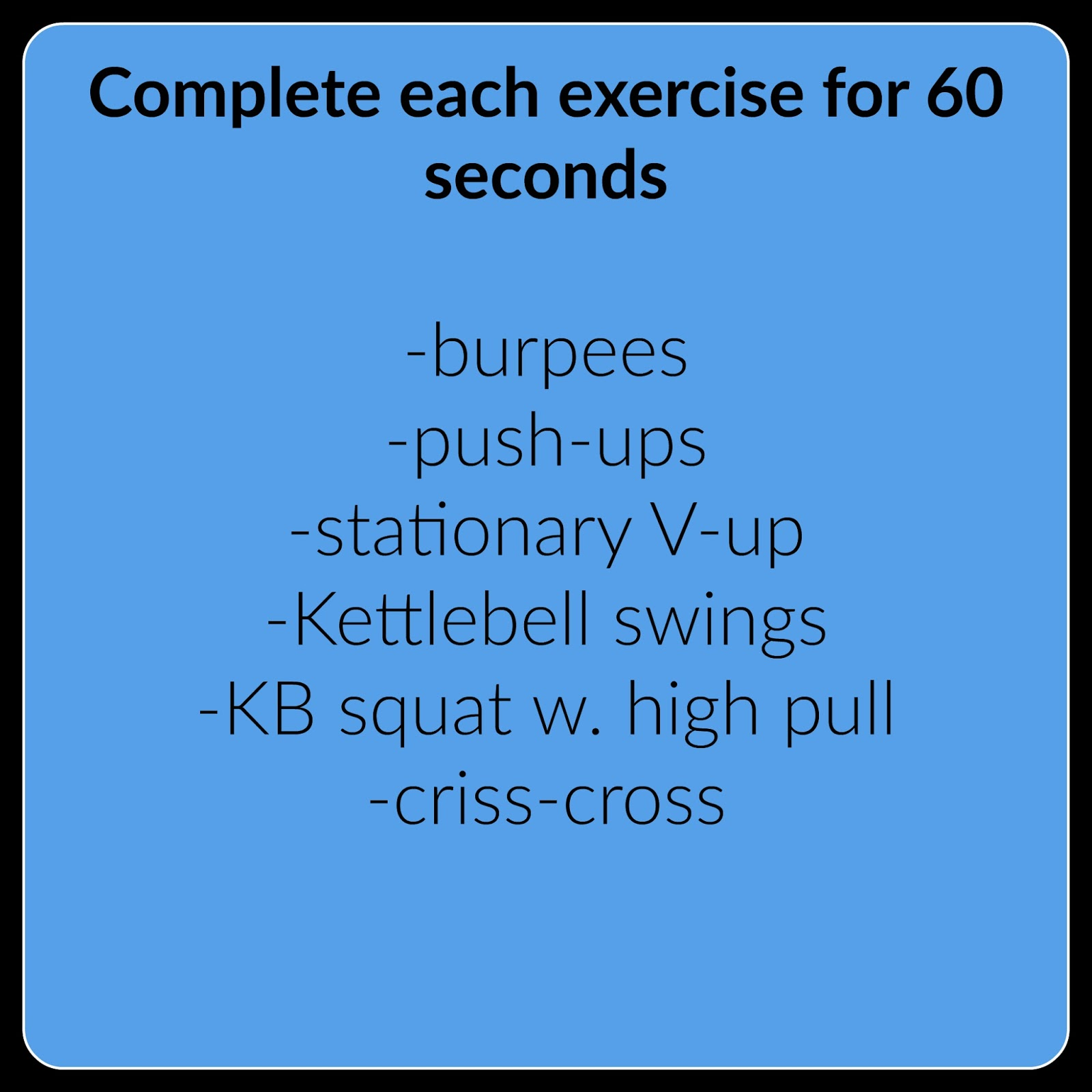 Hit The Ground Running April 2017 January Indoor Workout Full Body Circuit Timed Tuesday Pain In My Calves Has Been Completely Dormant Because I Havent But Monday Night Slept Terribly Was Back