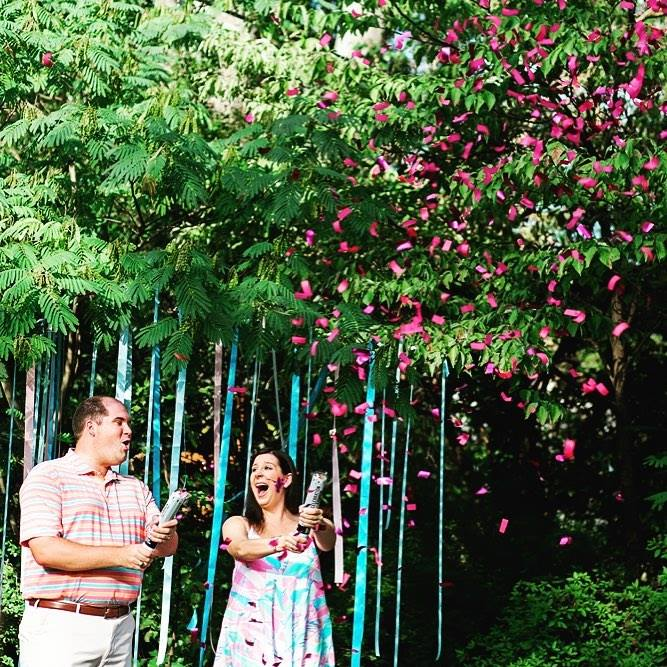5 Tips For Hosting A Gender Reveal