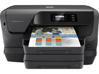 HP OfficeJet Pro 8216 Driver Download