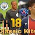 FIFA 18 Classic Kits V 1.0