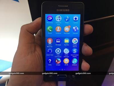 Harga Smartphone Samsung Z2 4G dengan Harga di Bawah Rp1 Jutaan