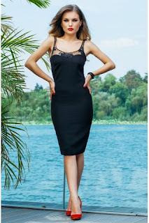 rochie-de-seara-neagra-midi-din-antic-negru-cu-bretele-din-dantela-fely3
