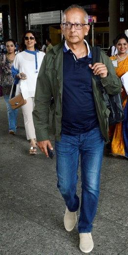 Bollywood Star Kids: Juhi Chawla's Daughter Jhanvi Mehta