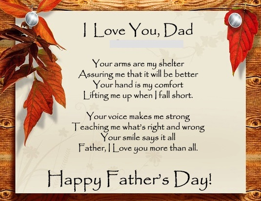 Fathers Day 2015 Wishes For Whatsapp Status Send Free