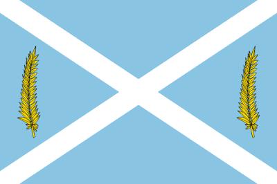 Bandera de Orrius
