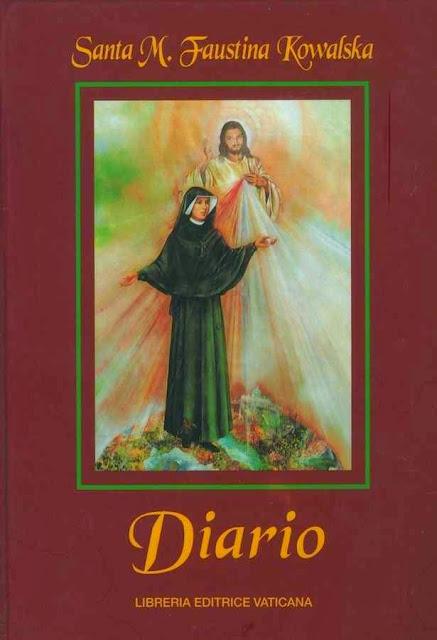 Diário de Santa Faustina, edição do Vaticano