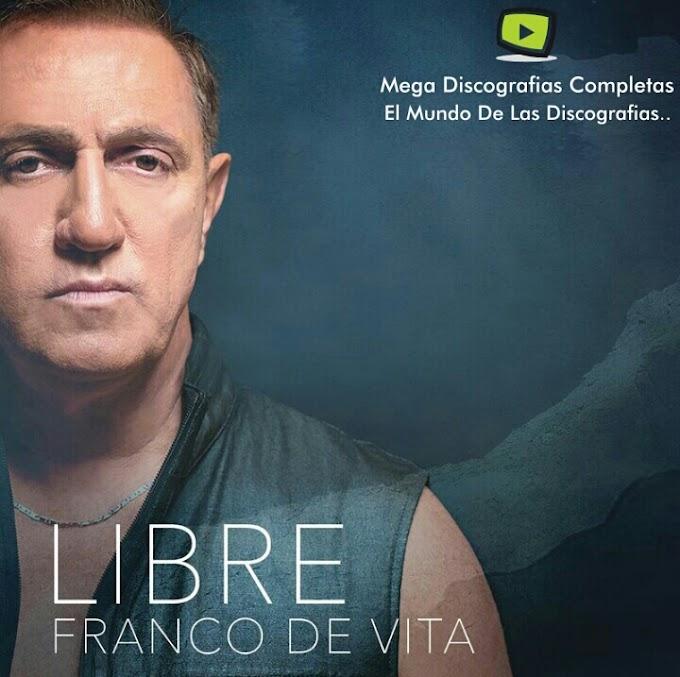 Descargar Discografia: Franco De Vita