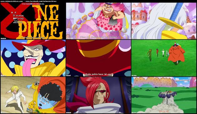 One Piece 844