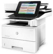 HP Color LaserJet Enterprise MFP M577dnm Télécharger Pilote Pour Windows et Mac