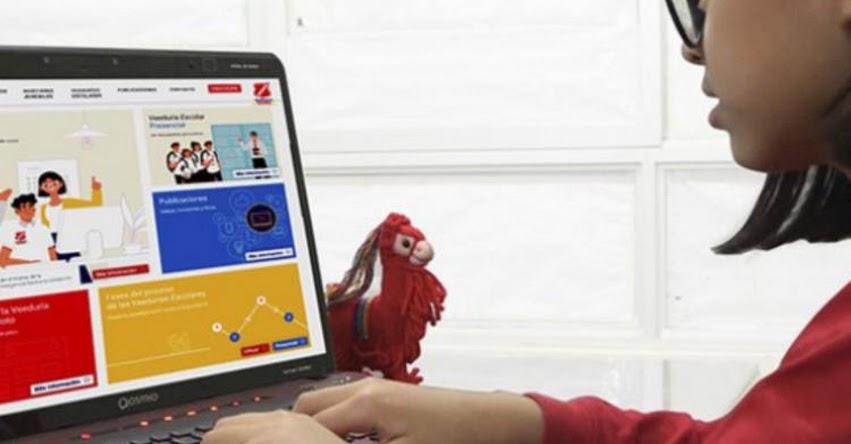 CONTRALORÍA: Diez mil escolares de Lima evaluarán clases virtuales recibidas en medio de la pandemia