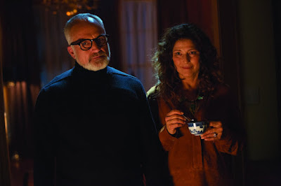 Catherine Keener and Bradley Whitford in Get Out (5)