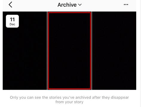 Cara Menghapus Stories Dari Arsip Instagram Anda, Begini Caranya