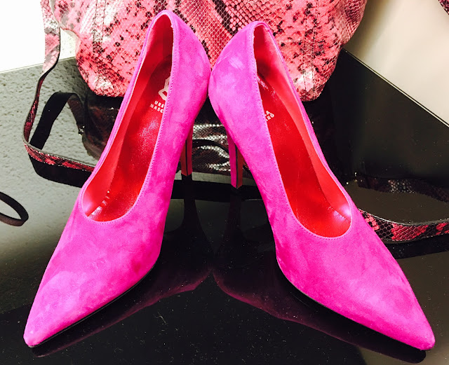Shoes, Pretty Ballerinas, Ursula Mascaro, Look, Mono, Shoes Style, Colección AW2016/17