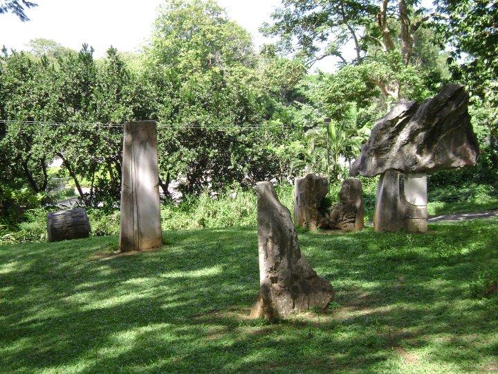 Arte publico esculturas y monumentos en puerto rico - Esculturas para jardines ...