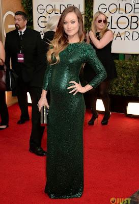 modelo de vestido para madrinha gravida verde