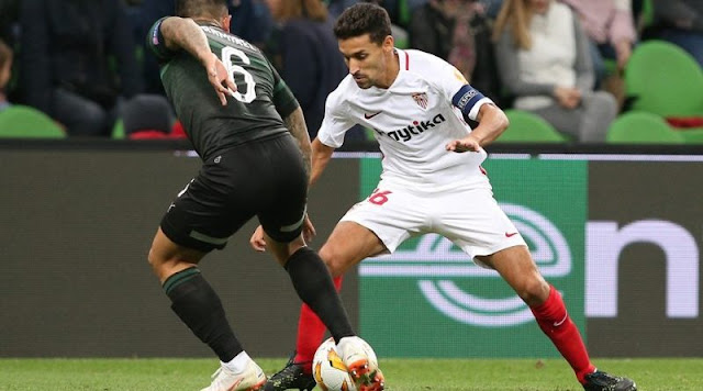 Prediksi Bola Sevilla vs Krasnodar Europa League