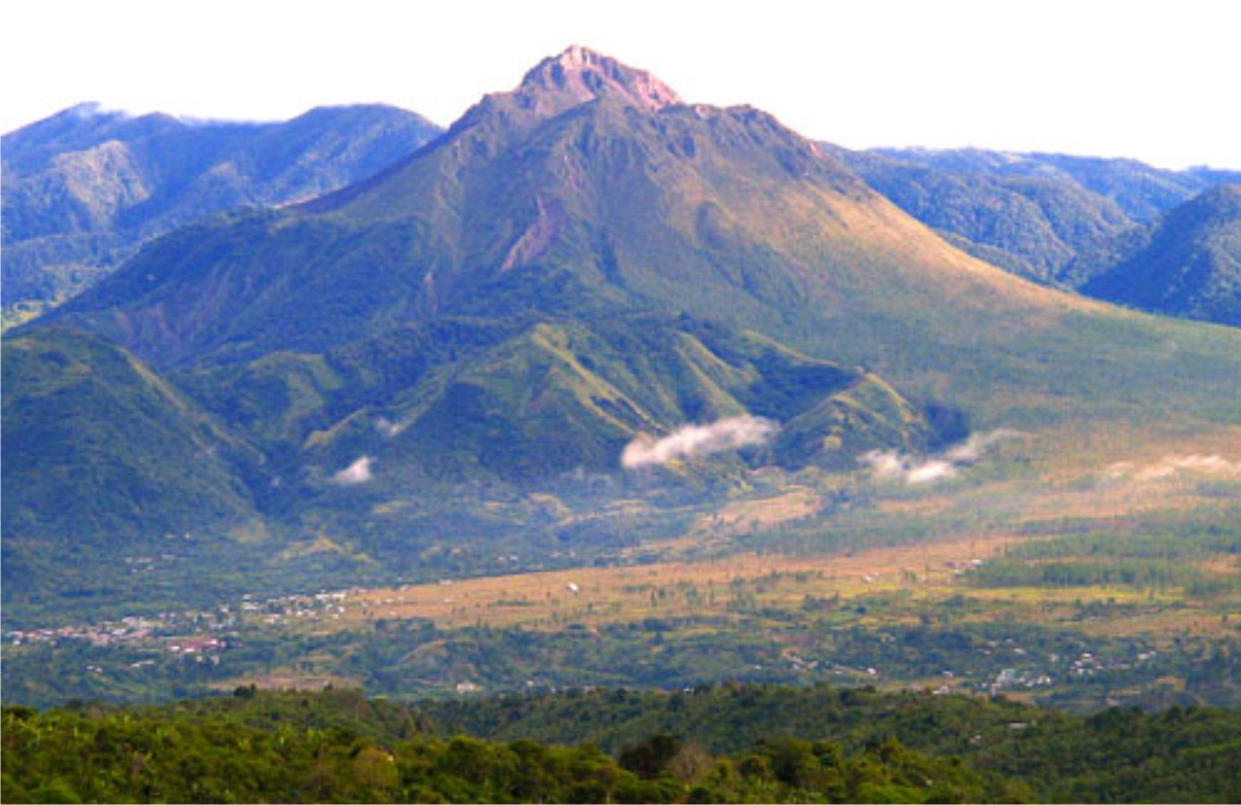 Gunung Seulawah Inong - Janoopedia