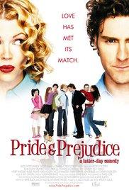 Watch Pride and Prejudice Online Free 2003 Putlocker