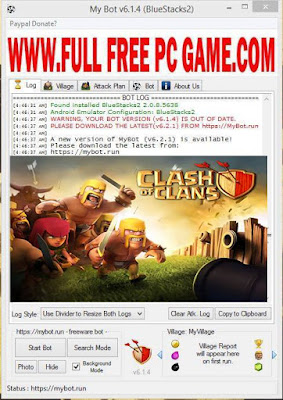 Clash Of Clan Cheat