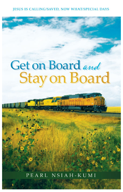 Get on Board and Stay on Board