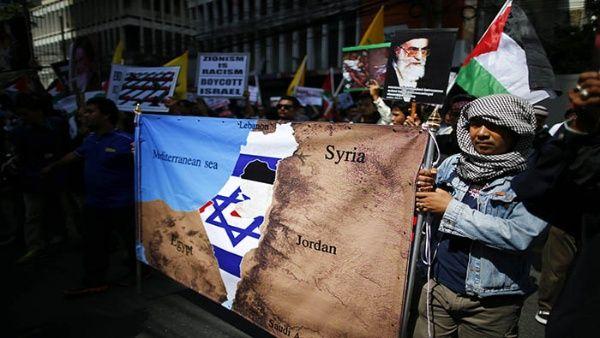 Delegación de EE.UU. viaja a Jerusalén por traslado de embajada