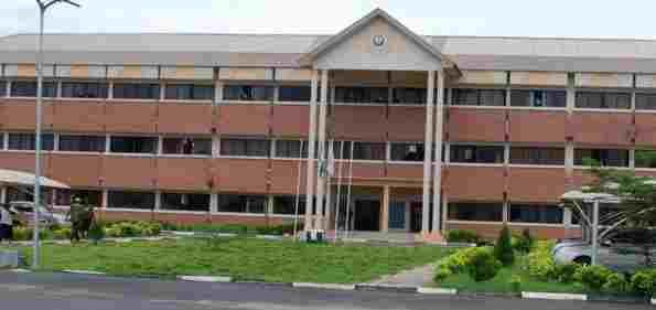 Osun State University Image