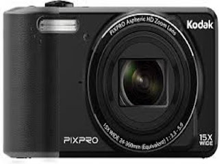 Kodak PIXPRO FZ151 Driver Download