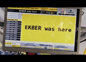 İstanbul güncesi-Ekber was here