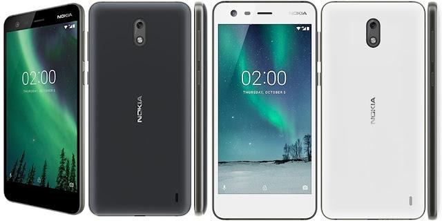 Spesifikasi dan harga Nokia 2 di indonesia