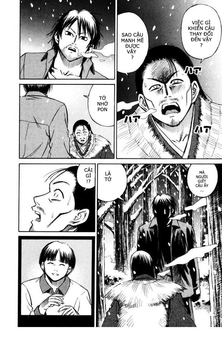 Higanjima chapter 70 trang 9