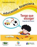 Alternativas de inversión - guía de educación financiera para niños
