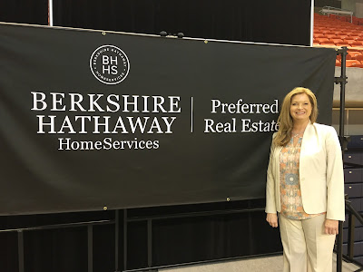Berkshire Hathaway HomeServices Banner | Banners.com