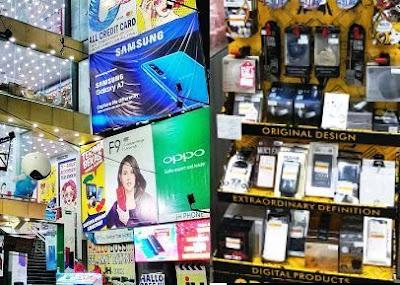 toko grosir aksesoris handphone terlengkap di Sidoarjo