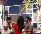 rashi khanna birthday party photos-thumbnail-3