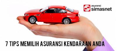 Ingin Kendaraan Bermotor Anda Aman? Asuransi Solusinya