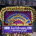Karangan Bunga Papan Untuk Pembukaan Kantor Di Cipete