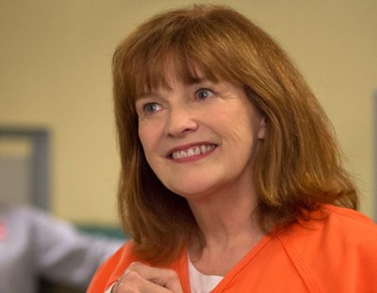 Judy King - Orange Is The New Black