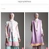 Koleksi Hijab Menarik