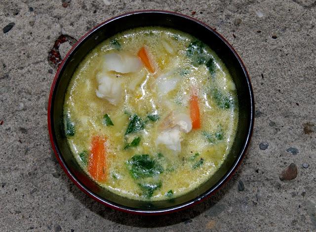 zupa bezglutenowa