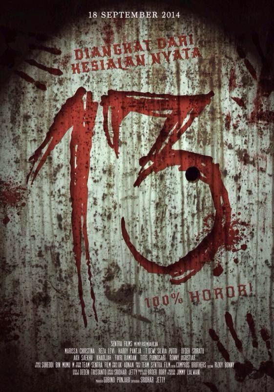 13 (Tigabelas) (2014)