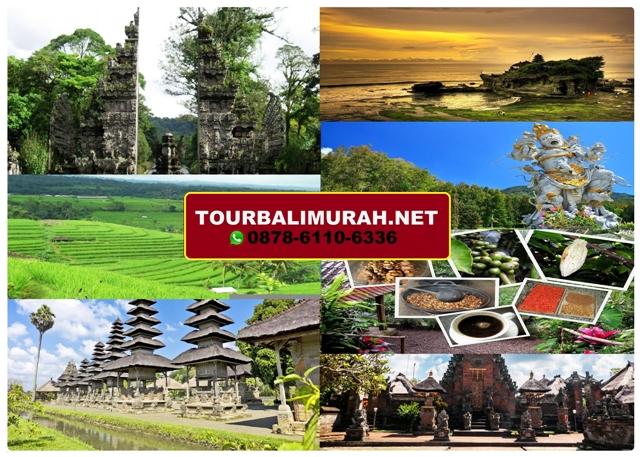 PAKET TOUR BALI MURAH