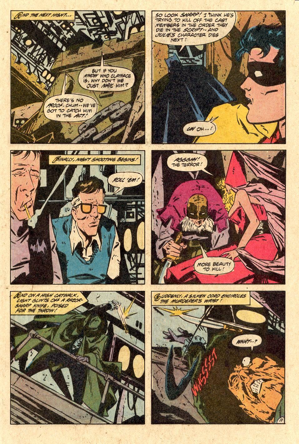 Read online Secret Origins (1986) comic -  Issue #44 - 12
