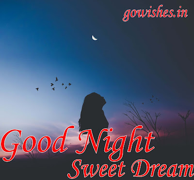 Good night wishes Image wallpaper Today 3 December 2018