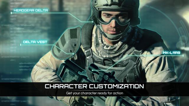 تحميل اللعبة القتالية Afterpulse iOS 1.2.0 للآيفون والآيباد مجاناً