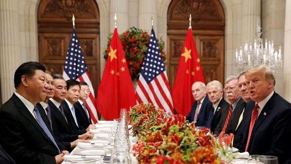 China y EE.UU. logran acuerdo sobre aranceles
